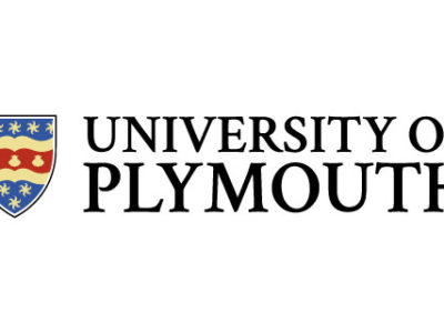 logo vector University of Plymouth