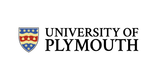 logo vector University of Plymouth