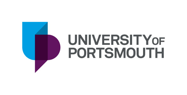 logo vector University of Portsmouth