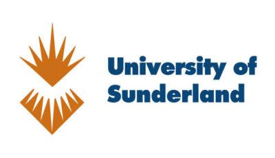 logo vector University of Sunderland