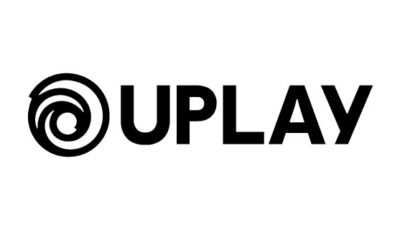 logo vector Uplay