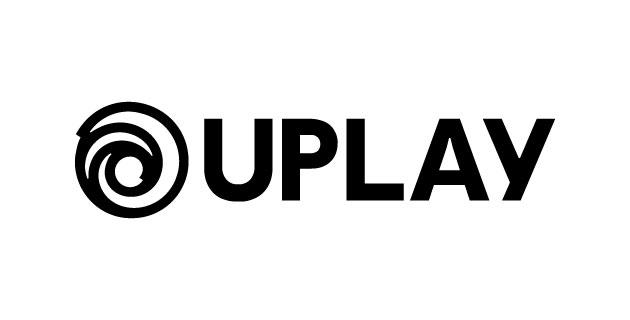 logo vector Uplay
