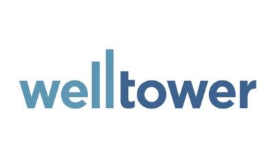 logo vector Welltower