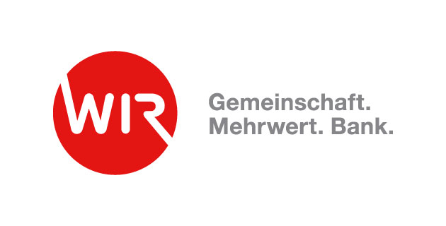 logo vector WIR Bank