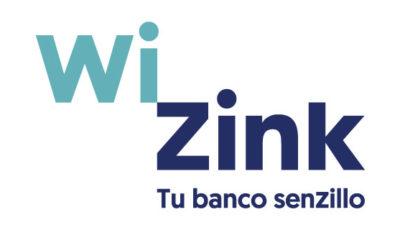 logo vector WiZink