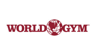 logo vector World Gym