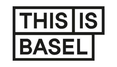 logo vector Basel Tourismus