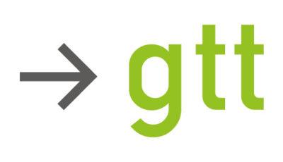 logo vector GTT