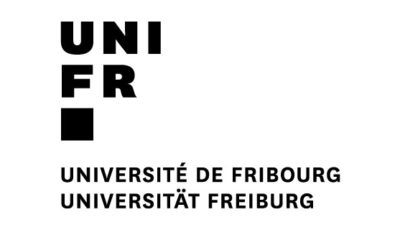 logo vectoriel Université de Fribourg
