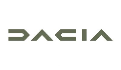 logo vector Dacia