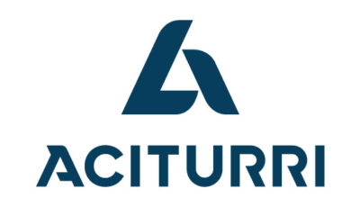 logo vector Aciturri
