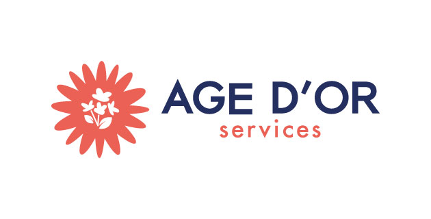 logo vector Âge d'Or Services