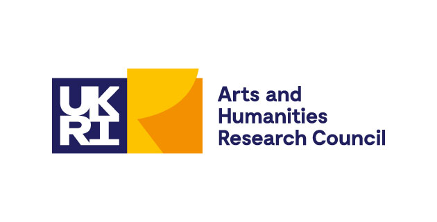 logo vector Arts and Humanities Research Council (AHRC)