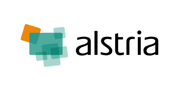 logo vector Alstria