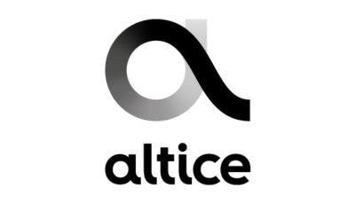 logo vector Altice