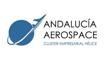 logo vector Andalucía Aerospace