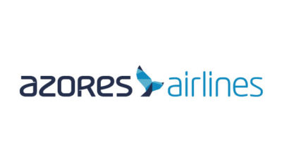 logo vector Azores Airlines