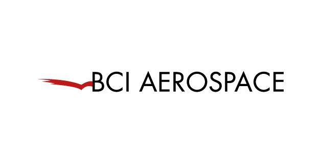 logo vector BCI Aerospace