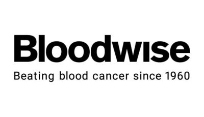 logo vector Bloodwise
