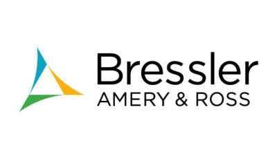 logo vector Bressler, Amery & Ross