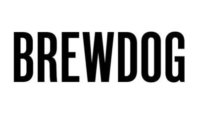 logo vector Brewdog