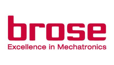 logo vector Brose