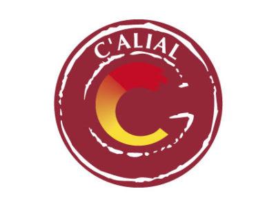 logo vector C'Alial