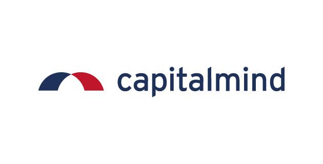 logo vector CapitalMind