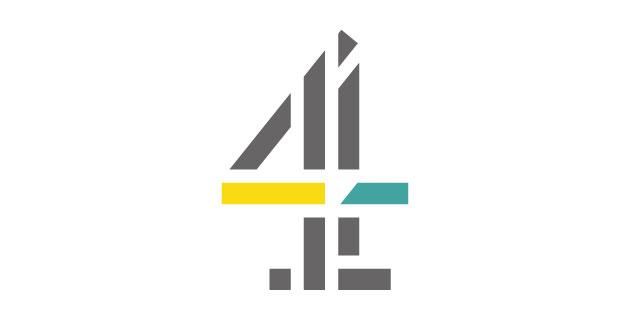 logo vector Channel 4
