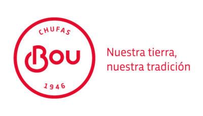 logo vector Chufas Bou