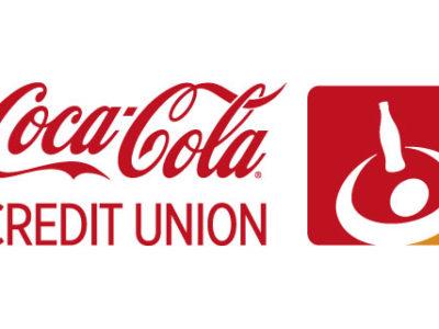 logo vector Coca-Cola Credit Union