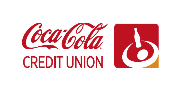 logo vector Coca-Cola Credit Union
