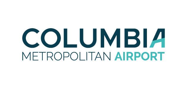 logo vector Columbia Metropolitan Airport
