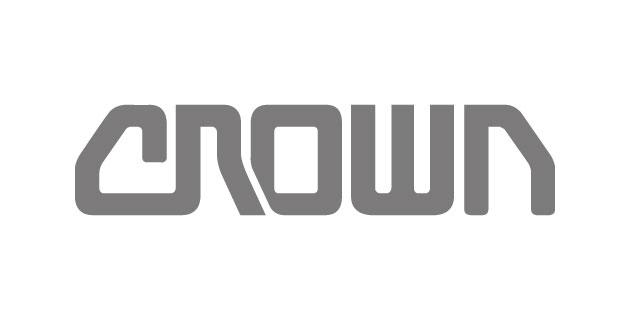 logo vector Crown