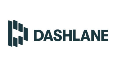 logo vector Dashlane
