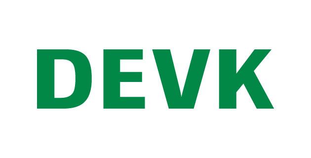logo vector DEVK