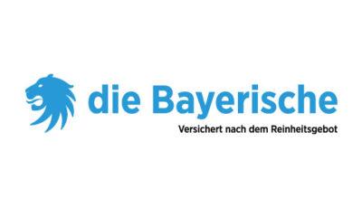 logo vector Die Bayerische