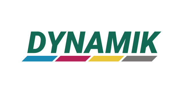 logo vector Dynamik
