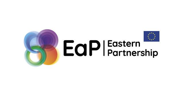 logo vector Eastern Partnership EaP