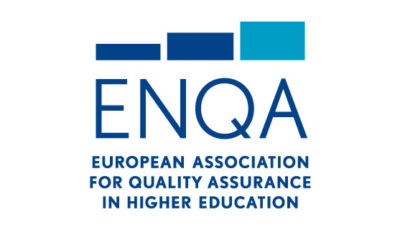 logo vector European Association for Quality Assurance in Higher Education -ENQA-