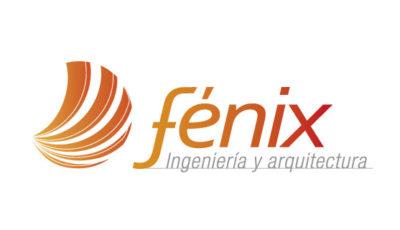 logo vector Fénix Ingeniería y Arquitectura