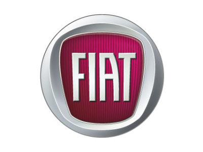 logo vector FIAT