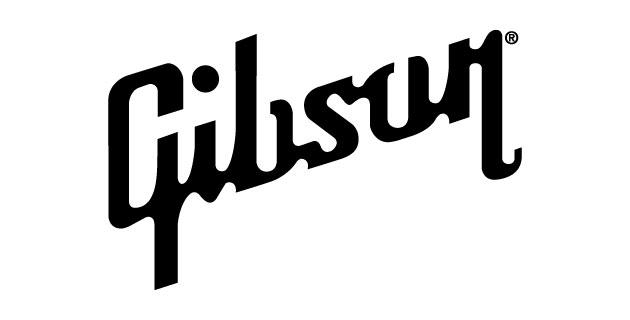 logo vector Gibson