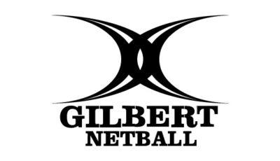 logo vector Gilbert Netball