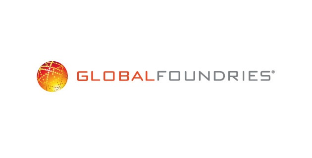 logo vector Global Foundries