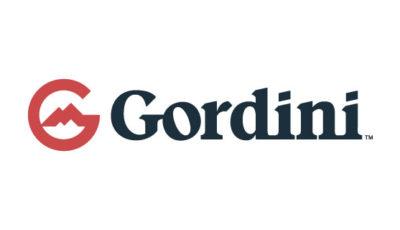 logo vector Gordini