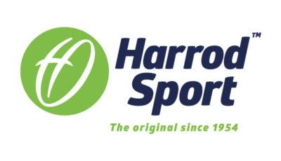 logo vector Harrod Sport