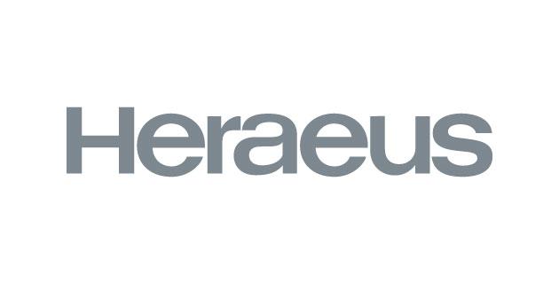 logo vector Heraeus