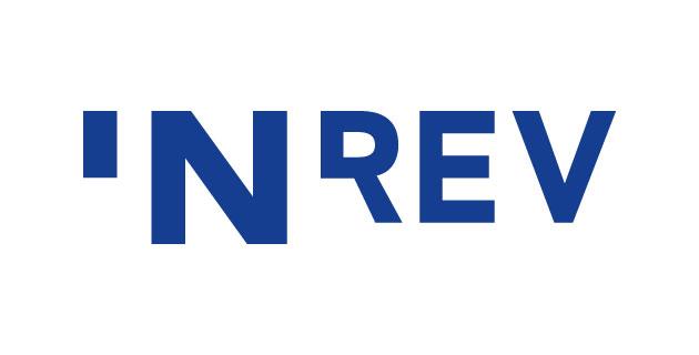logo vector INREV