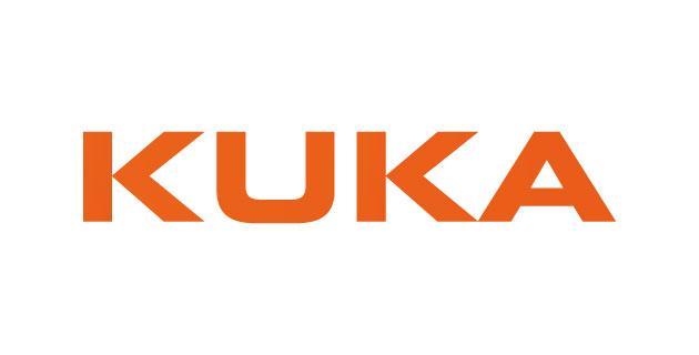 logo vector Kuka